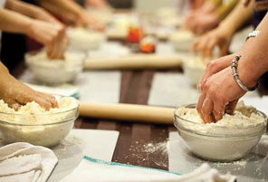 Baking & Cooking Classes